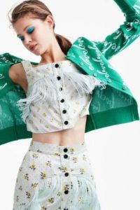 ASOS to Kickstart a New Wave of Sustainable Fashion
