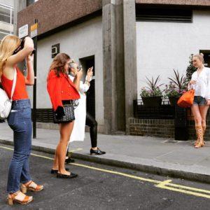 Summer: Street Style