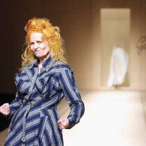Vivienne Westwood Shares her Stories in a New Documentary