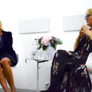 Fashion Editor & Stylist Charlotte Pilcher
