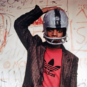 Fashioning Flux Between Art and Life: A Review of Basquiat 'Boom for Real'