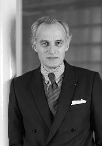 Bertrand Michaud