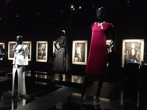Chanel Exhibition 1