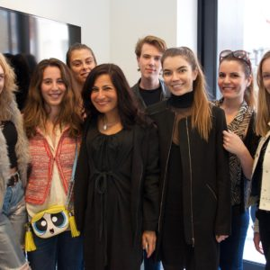 Our first Ethical Fashion Symposium