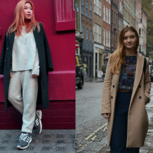 Street Style: December Edition