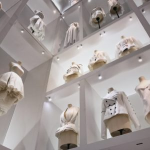 Christian Dior Exhibition Review