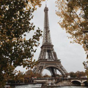 Blog Team On Tour: A Weekend in Paris