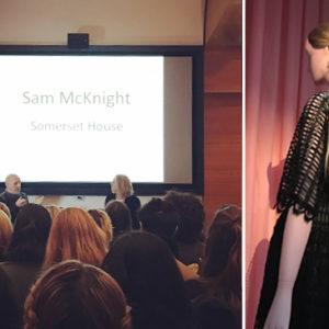 Crowning Glory: Sam McKnight