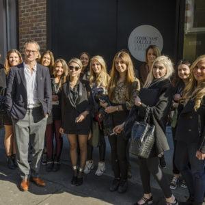 Miles Aldridge and Louis Vuitton Q&A