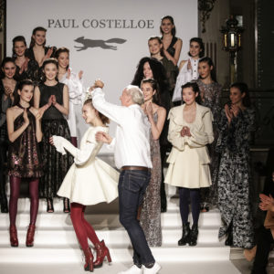 LFW A/W 2017: An Interview with Paul Costelloe
