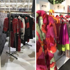 Pure London: An Afternoon at Kensington Olympia