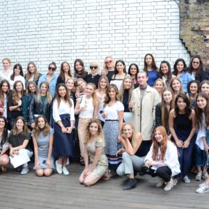 Vogue Summer Intensive Week 4 Recap