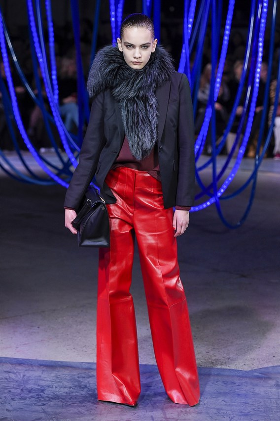 By Malene Birger Look 16 2017 Aw