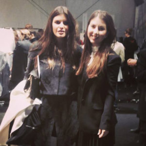 Diploma Students Attend Dior Couture Show
