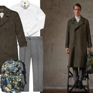 Seen & Unseen: Contemporary Men's Fashion & Social Inclusion