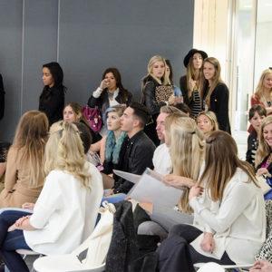 Vogue Fashion Foundation Diploma Students Start Today