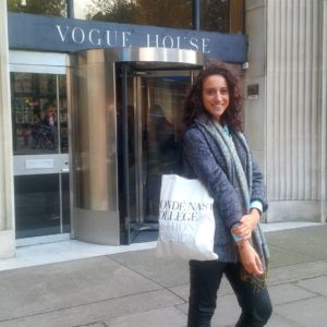 How the Vogue Fashion Certificate Course Helped Me Land My Dream Job