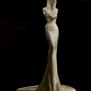 Azzedine Alaia; The Couturier at The Design Museum