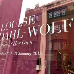 Louise Dahl-Wolfe: 'A Style of Her Own' Exhibition Review
