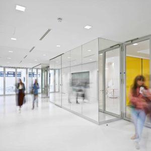 Location & Architect Announced for Condé Nast College of Fashion & Design