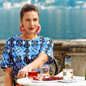 Exclusive Fashion Breakfast with Margherita Maccapani Missoni
