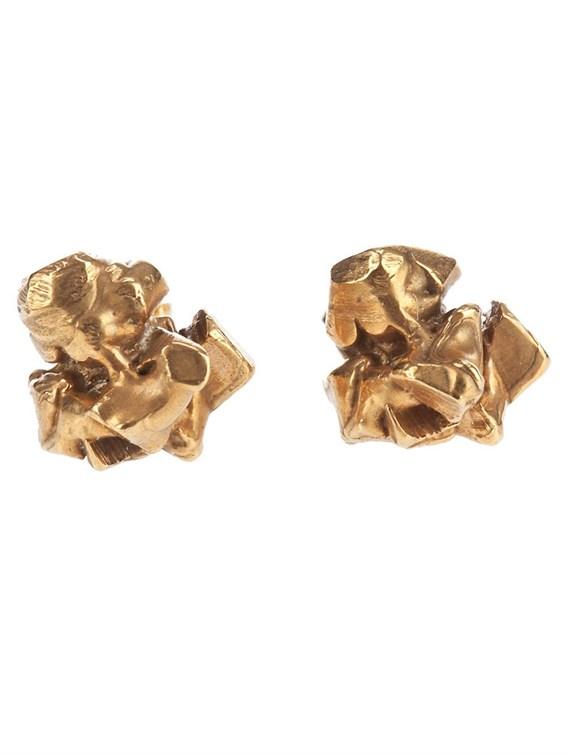 Imogen -belfield -yellow -textured -earring -product -1-2583228-386437182