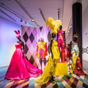 Lars Wallin: Fashion Stories