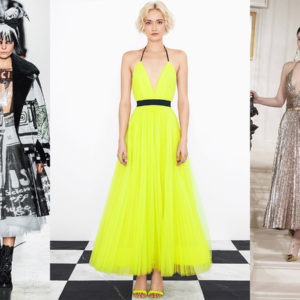 CNC's Guide To New York Fashion Week's Highlights