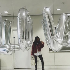 Reflecting On My First Year at Condé Nast College of Fashion