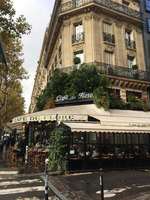 Paris -2