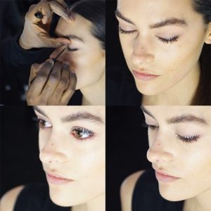 Beauty Trends of NYFW AW15