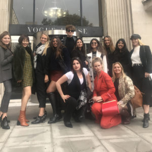What's The Vogue Fashion Certificate Course Really Like?