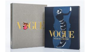 Vogue Voice of a Century