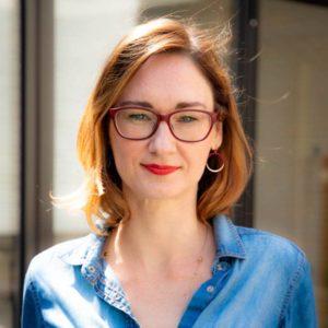 Agata Mazurkiewicz