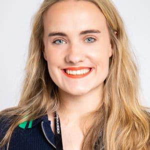 Image showing Alice Morey, BA (Hons) Fashion Communication alumna