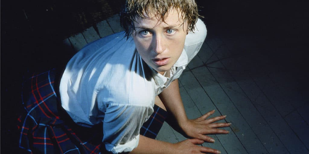 Untitled 92 by Cindy Sherman,1981.Courtesyoftheartist and Metro Pictures, NewYork