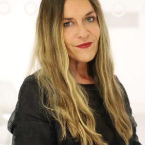 Fiona Howells, Senior Lecturer, Course Leader for Vogue Fashion Foundation