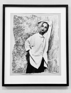 Sade National Portrait Gallery
