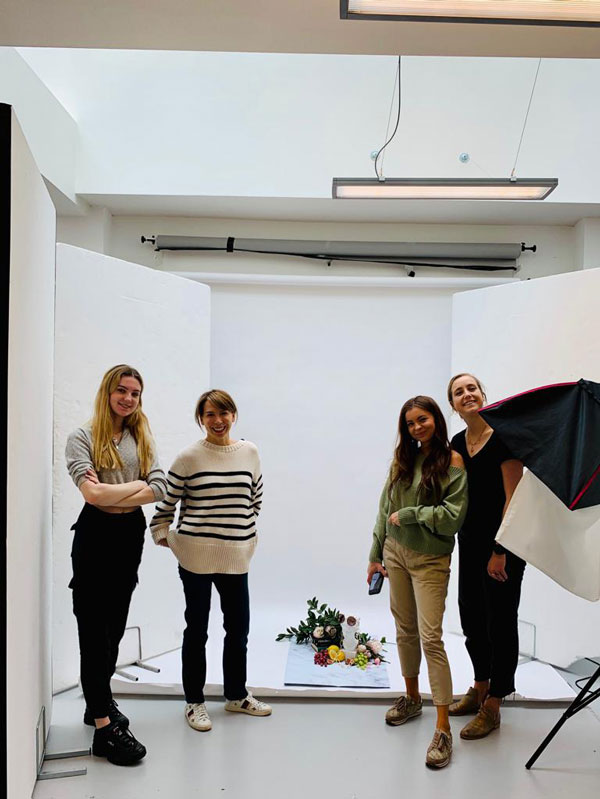 Vogue Fashion Courses London