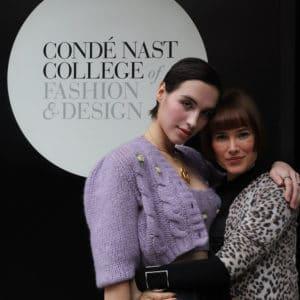 Maxim Magnus & Julia Hobbs Vogue Conde Nast College
