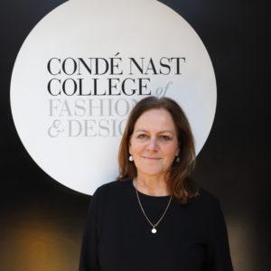 Nancy Oakley Purple PR Conde Nast College