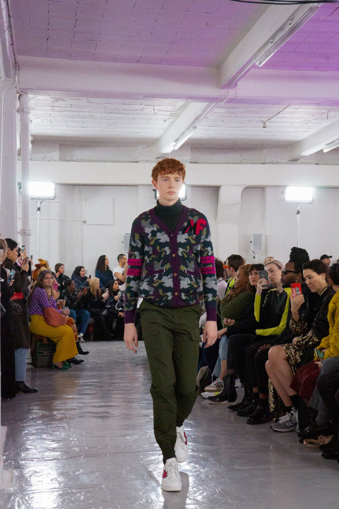 Mark Fast AW20