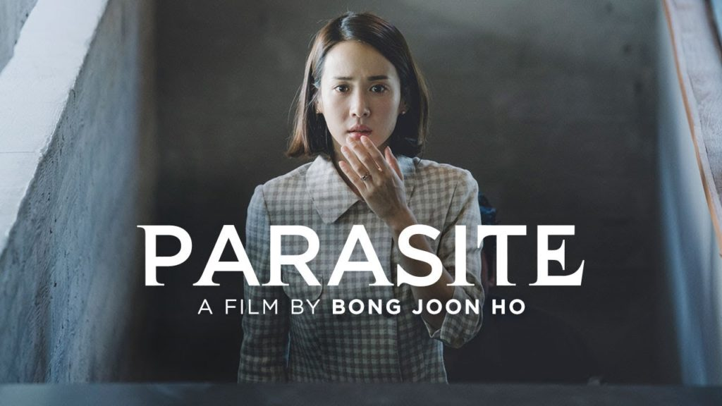 Parasite the Movie Review