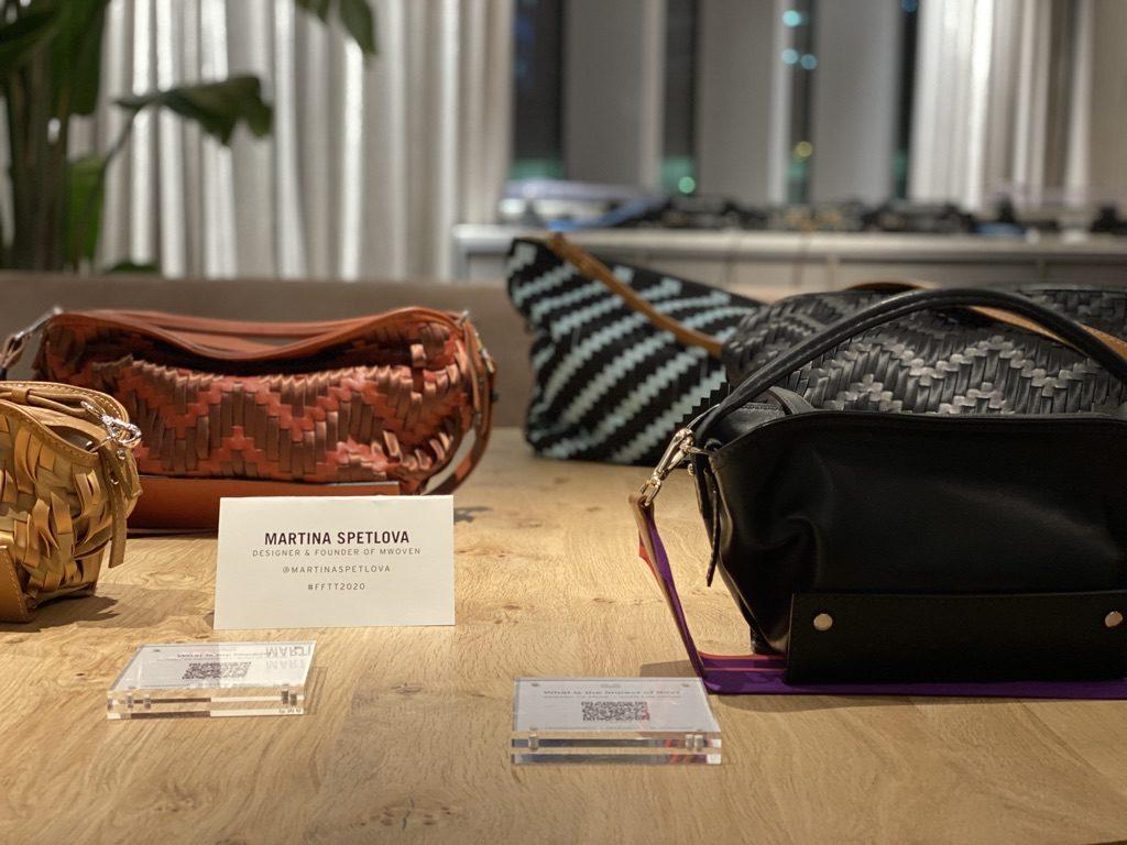 Future Fashion Textile Technology