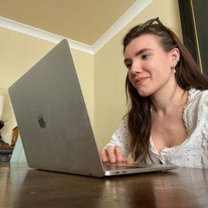 Conde Nast College Online