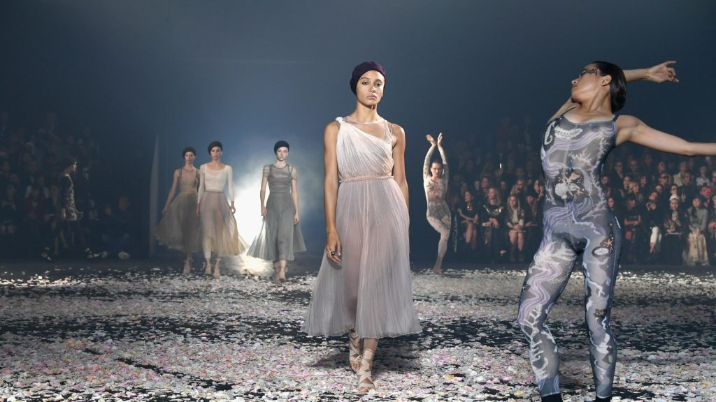 Fashion and Dance