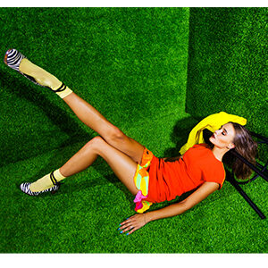 Fashion, Image Making & Shoot Production