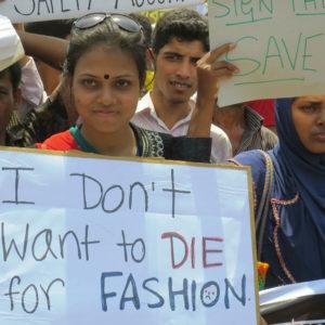 defining radical transparency in fashion