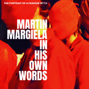 Martin Margiela in his own words review