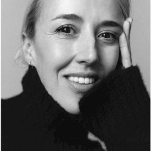 Holly Shackleton